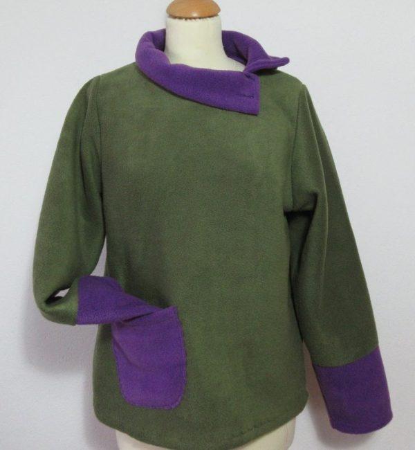 Womens warm Sweater