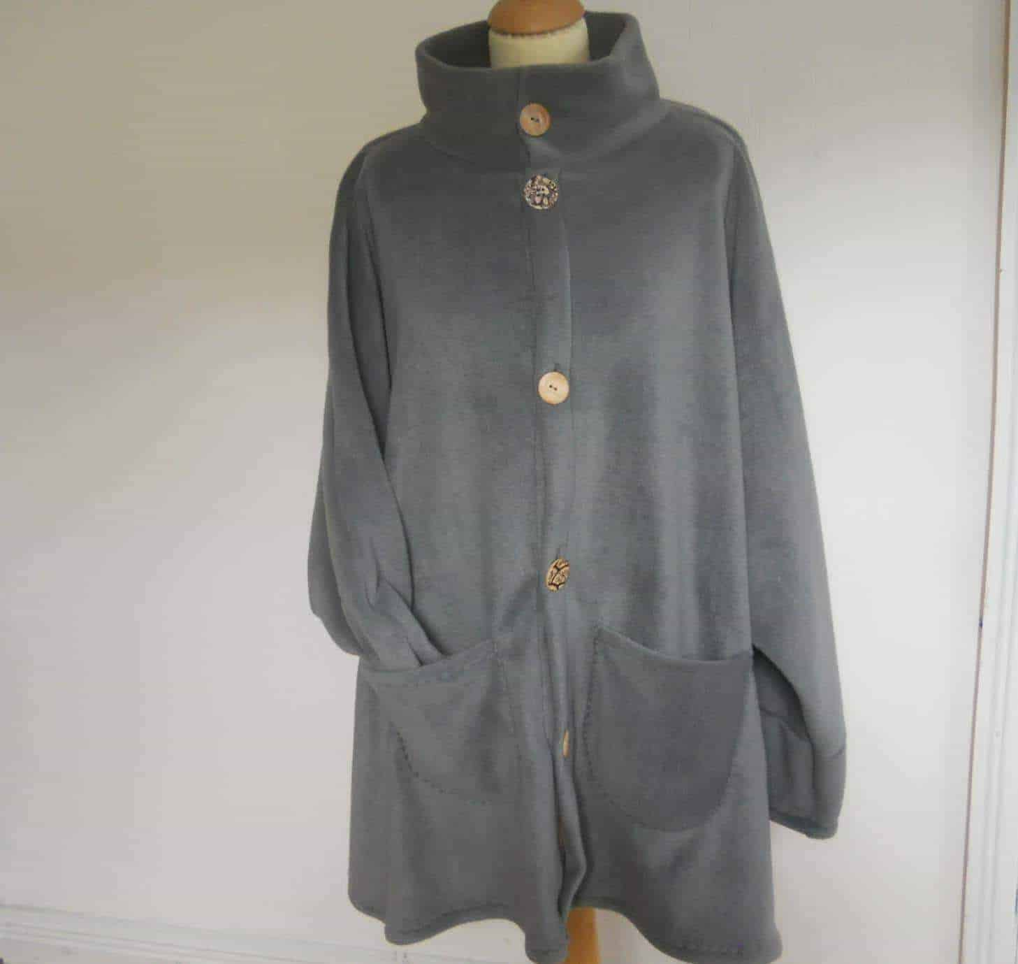 Childrens Fleece Jackets