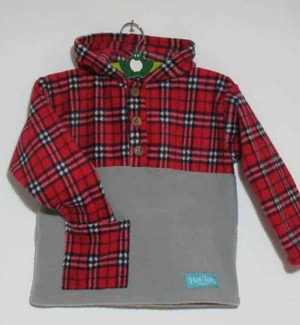 Unisex sweater for children