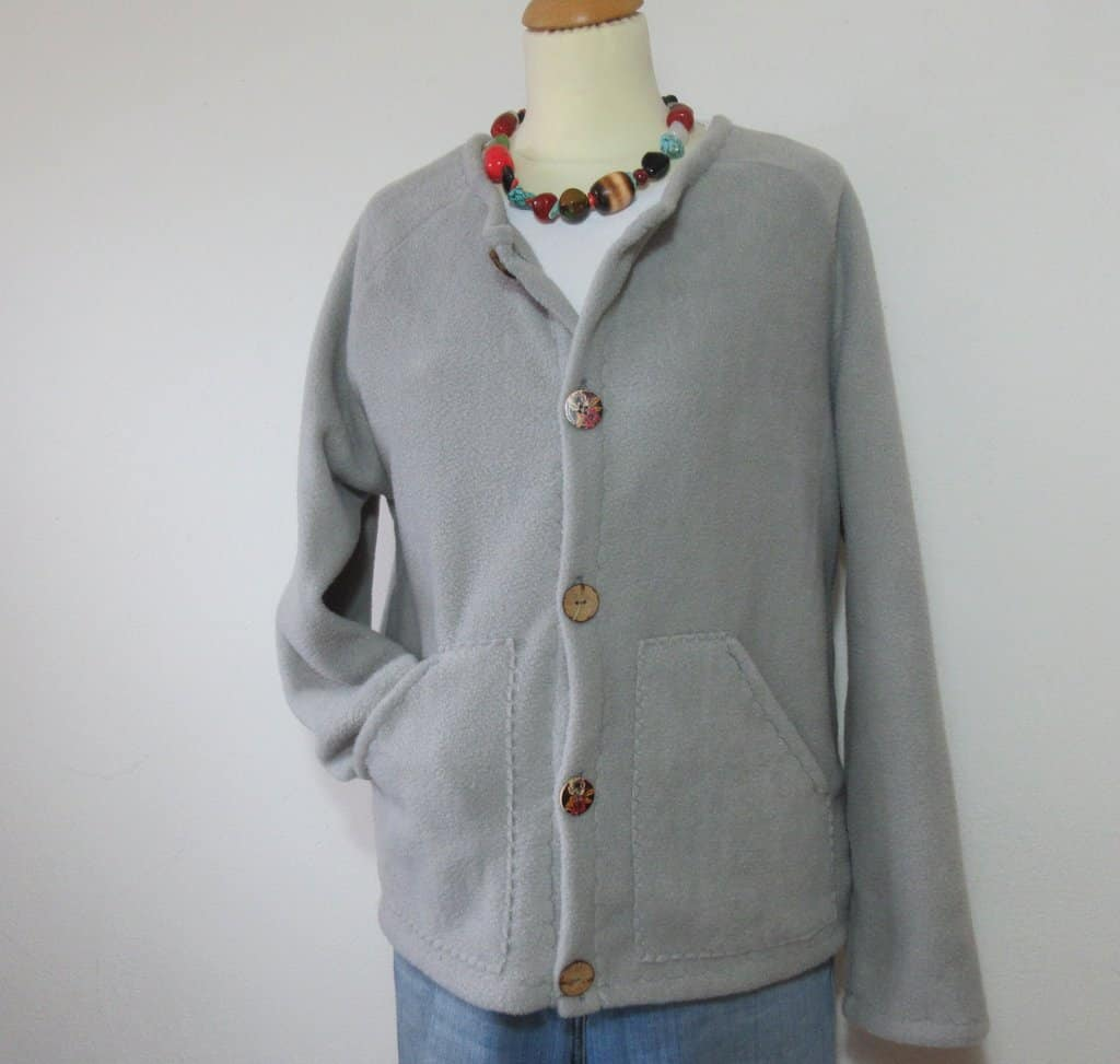 light womens jacket