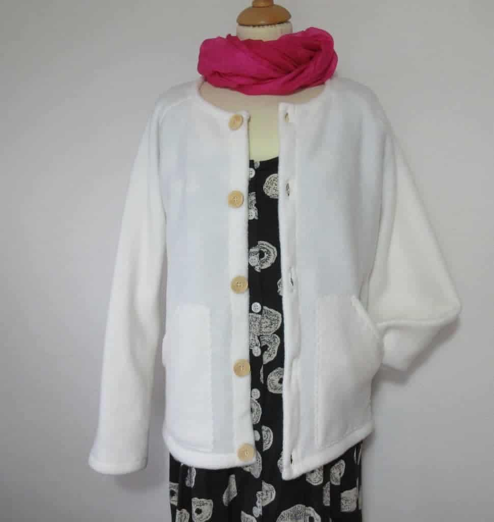 elegant ladies jacket