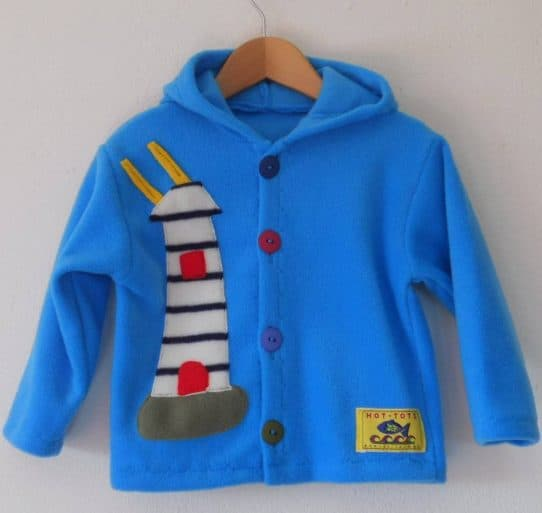 Childrens Fleeces