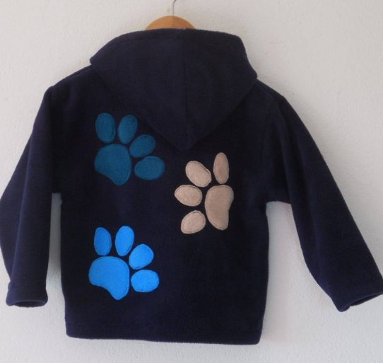 Childrens Fleece