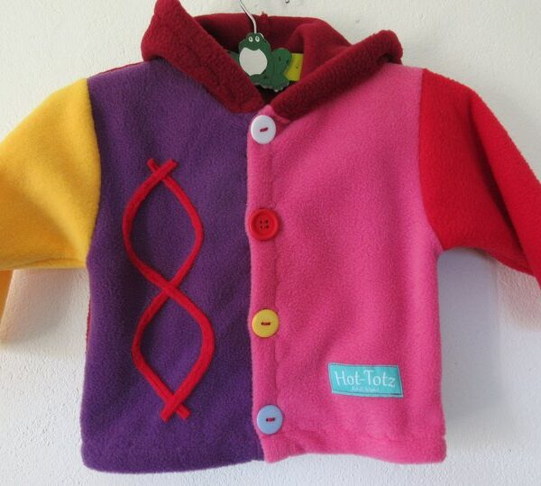 Fleece Clothing for children
