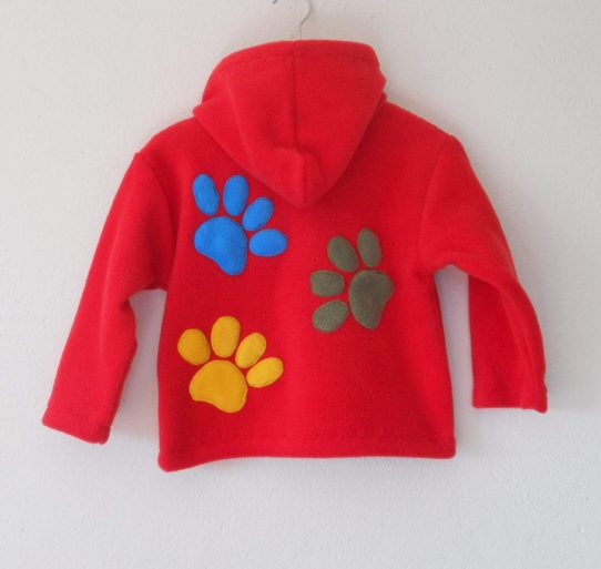 Baby Boy fleece
