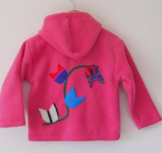 Toddler Fleece Jacket