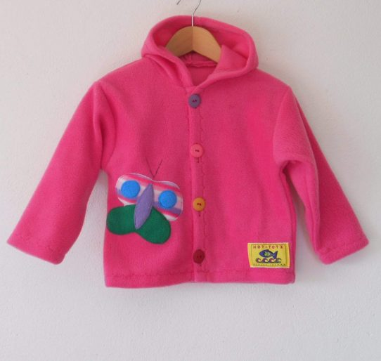 Funky Childrens Fleeces