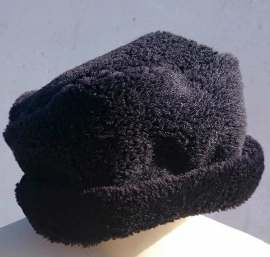 Handmade Fleece Hat