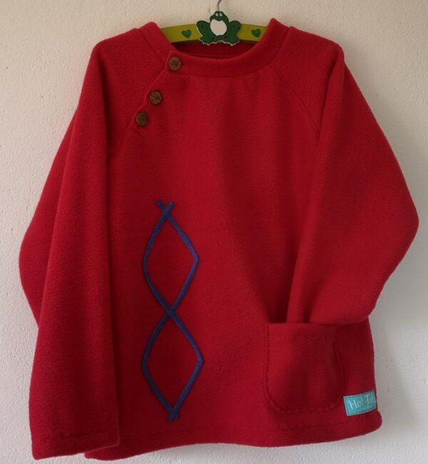 Kids Fleece Sweater