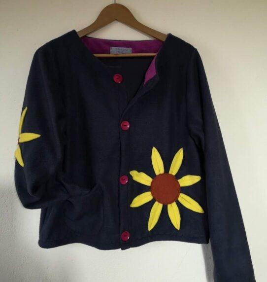 Ladies Sunflower Jacket