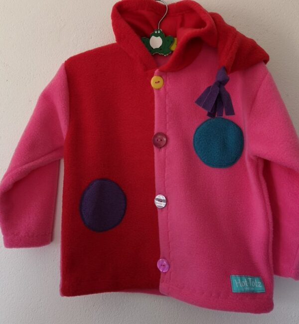 Fleece Cloting for Kids