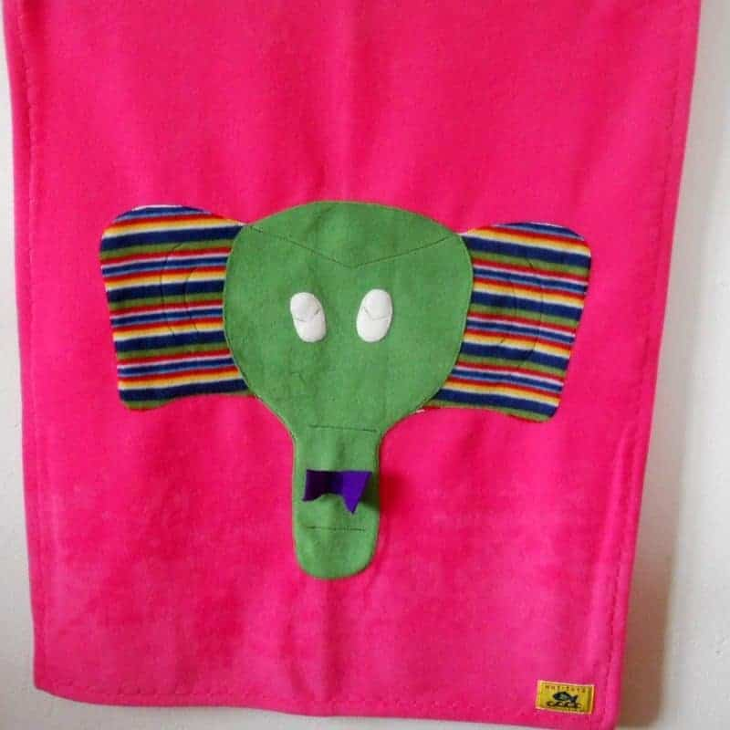 Handmade Baby Gifts Ireland : Handmade baby blanket elephant blackfield clothing
