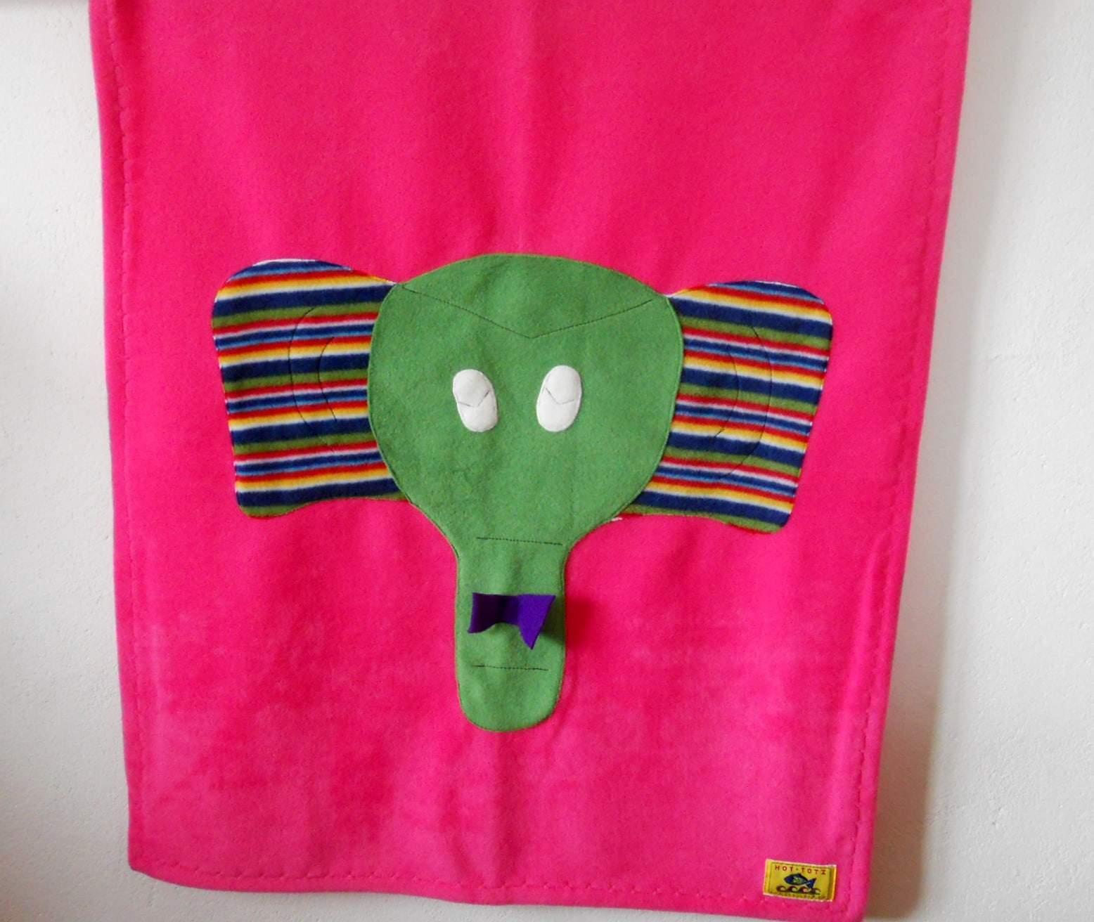 Handmade Iri shBaby Blankets