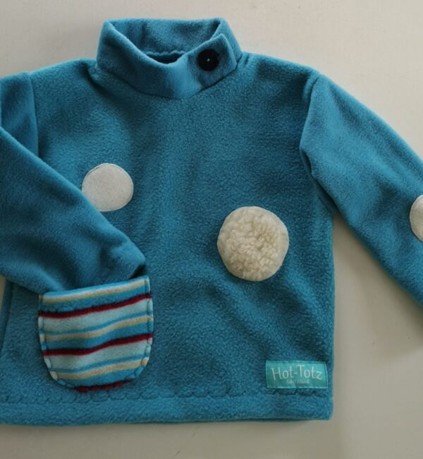 Fleece Jumper for Children