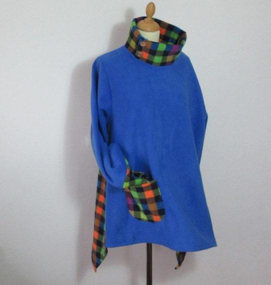 Ladies Fleece pullover