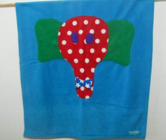 Handmade Baby Blanket 'Ellie'
