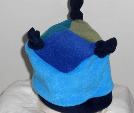 Kids Multi Coloured Hat 'Jester'