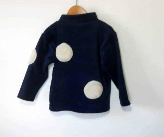 Childrens Fleece Pullover