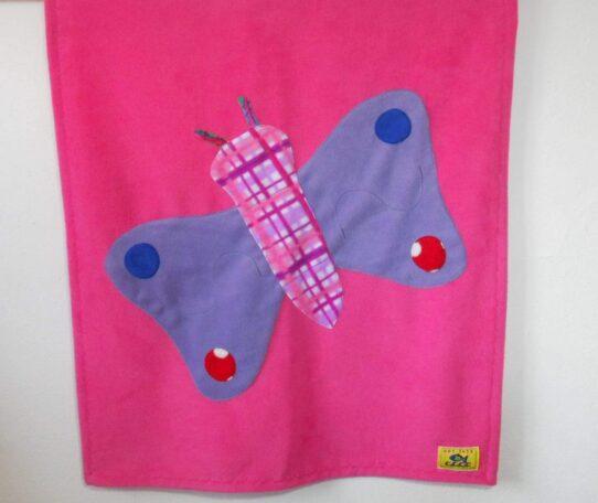 Baby Blanket Girl