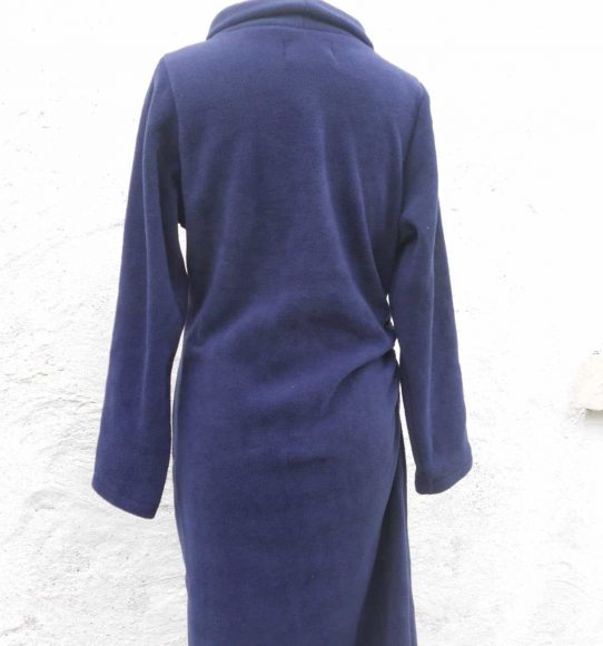 Ladies fleece Dress