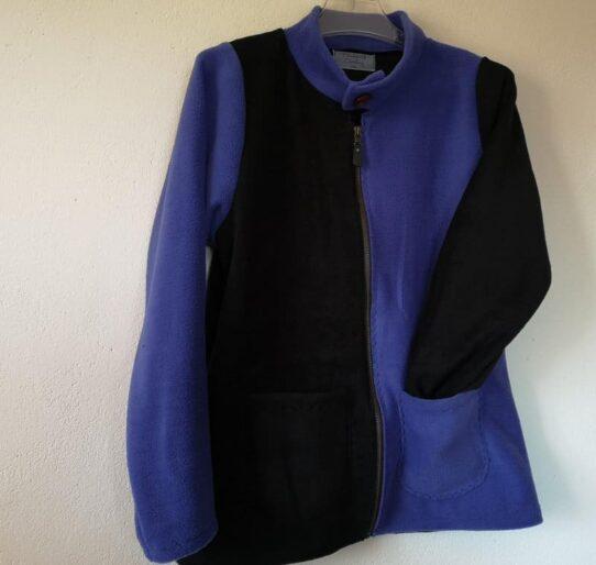 quality fleece jacket