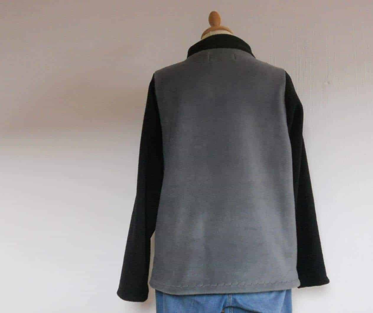 Ladies warm Jacket