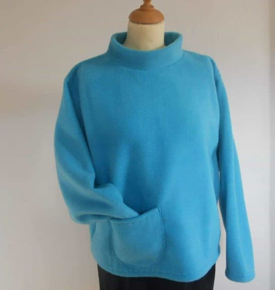 Baggy Ladies Jumper