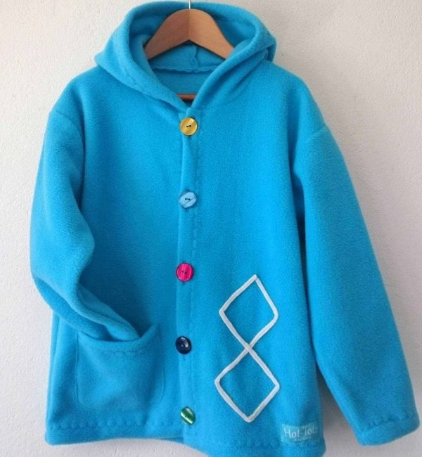 pre teen fleece jackets