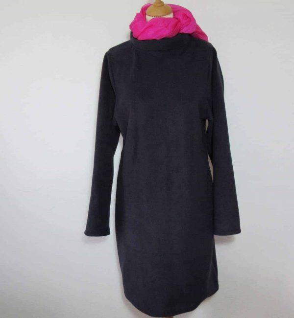 Ladies Fleece dress