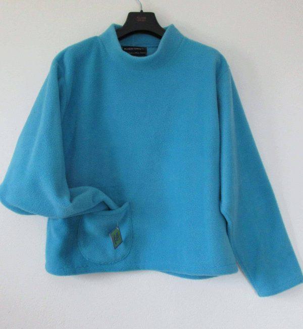 Mens Fleece Sweater