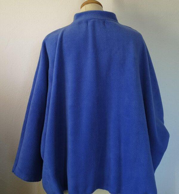 unique fleece jacket