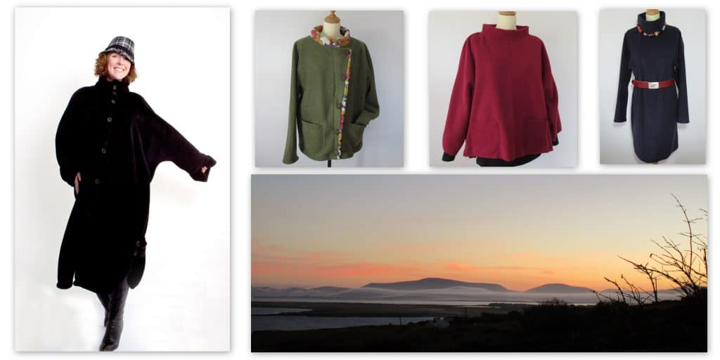 Warm clothes online, Fleece clothing shop