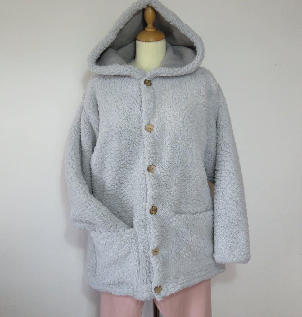 warm coats for women