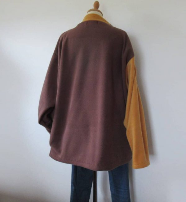 oversized womens sweater