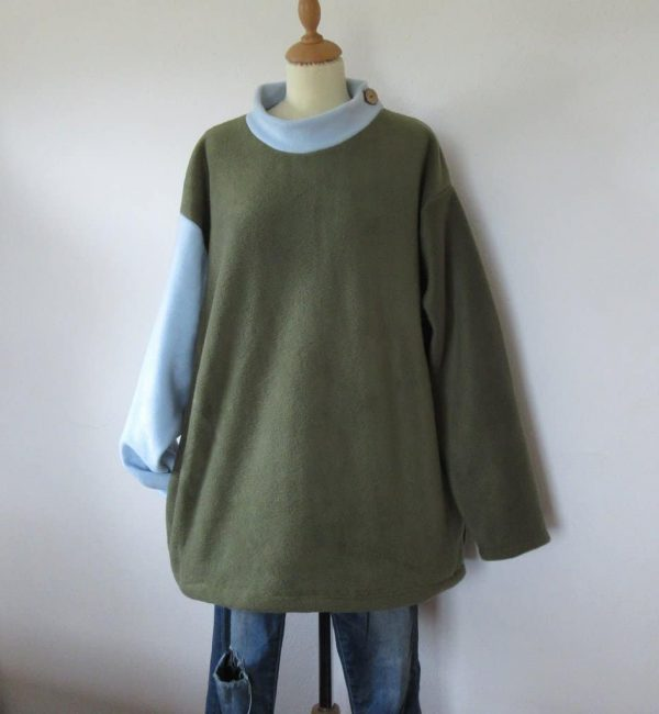 oversized ladies jumper