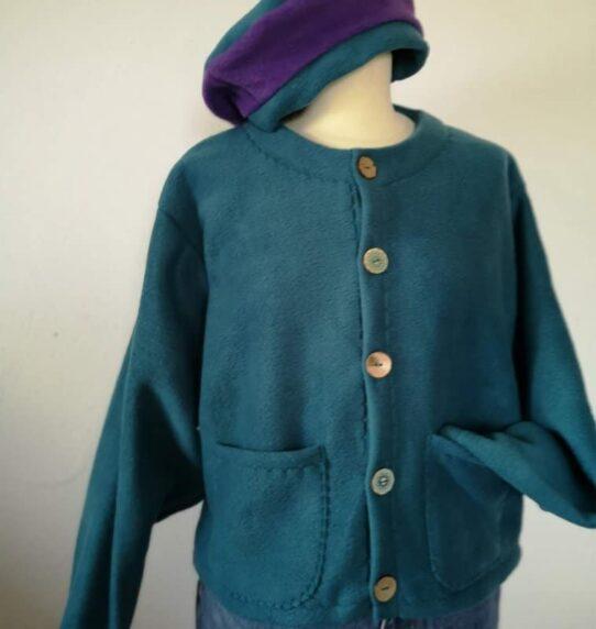 fleece clothing for women