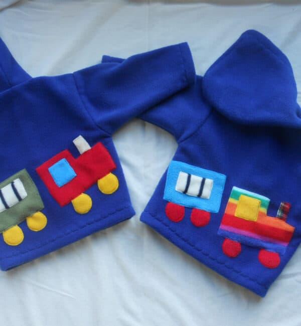 Fleece Clothing for Children
